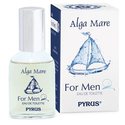 Alga Mare for Men 2