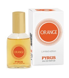 ORANGE eau de parfum