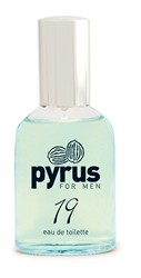 PYRUS 19 for men eau de toilette